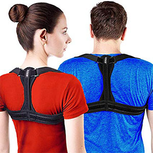 Posture Correctors & Back Supports