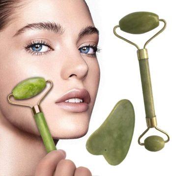 Face Massage Tools